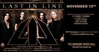 Last in Line feat. Original DIO Members