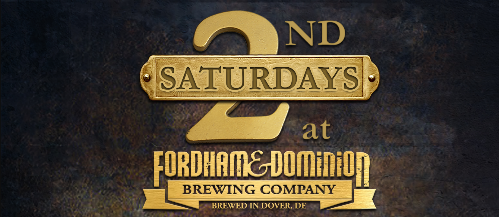 Spiced Harvest Ale Release at Fordham & Dominion Brewing Co.