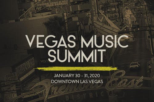 Vegas Music Summit