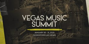 Vegas Music Summit