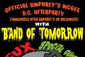 Official Umphrey's McGee After Party feat., Band of Tomorrow w/ Fux