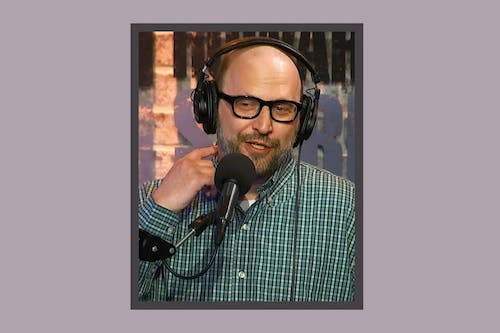 One Night Only with Comedian Shuli Egar Plus Special Mystery Guest
