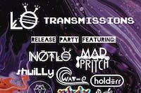 Lö Transmissions Album Release Party
