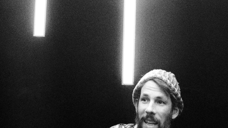 Matt Embree (of Rx Bandits)
