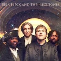 BELA FLECK AND THE FLECKTONES *Postponed *