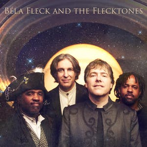 BELA FLECK AND THE FLECKTONES *Postponed *