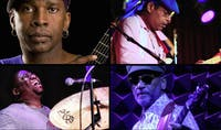 Vernon Reid's Band of Gypsys Revisited