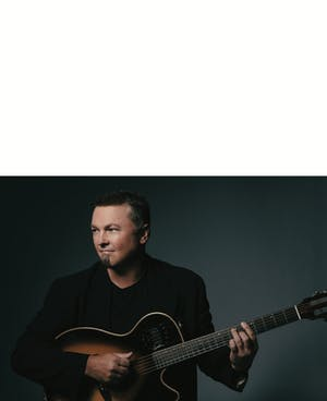 A Special Evening with Edwin McCain