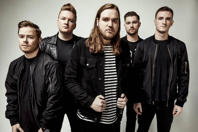 SOLD OUT: Wage War