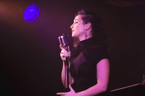 Myriam Phiro: Tribute to Edith Piaf CD release celebration