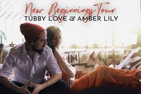 Tubby Love & Amber Lily w/s/g CodeStar