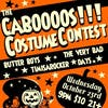 TimIsARocker, The Butter Boys, The Very Bad Days - Cabooos Halloween Party!