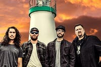 The Expendables with Nocean