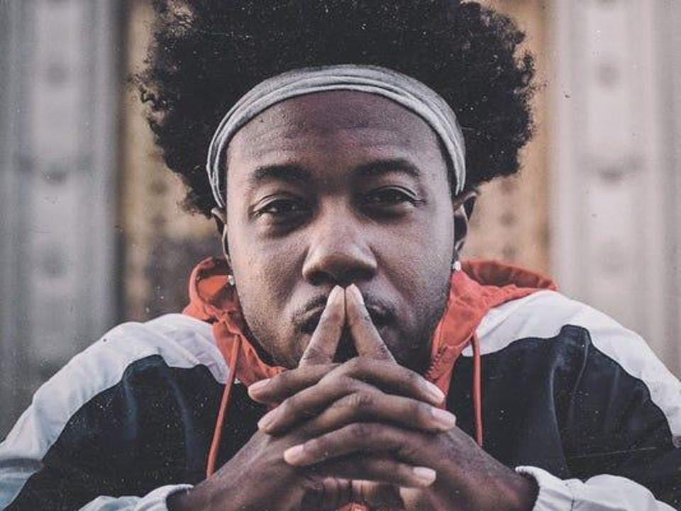 MARK BATTLES with special guests