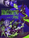 Homecoming: And I Spook!