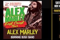 Alex Marley