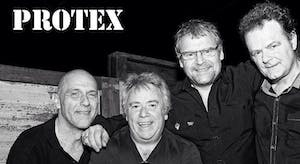 Protex, The Live Ones, Lefty and The Chief