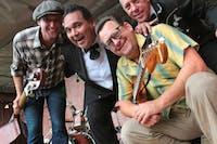 Big Sandy & His Fly-Rite Boys, Soapbox Saints