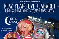 """""""Fully Loaded"""" New Years Eve with Robin Banks"""