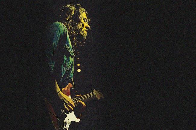 An Evening With: Jonathan Sloane Trio's Jimi Hendrix Birthday Tribute