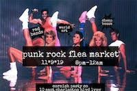 Punk Rock Flea Market