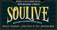 Soulive ft. Natalie Cressman & James Casey (Trey Anastasio Band)