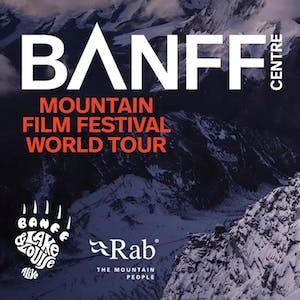 BANFF MOUNTAIN FILM FESTIVAL *Canceled*
