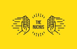 The Improv Shop presents The Ruckus