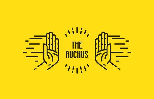 The Improv Shop presents The Ruckus