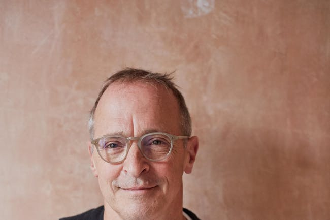 An Evening With David Sedaris