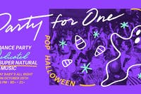 Party For One: Pop Halloween