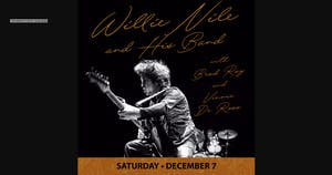 Willie Nile And His Band