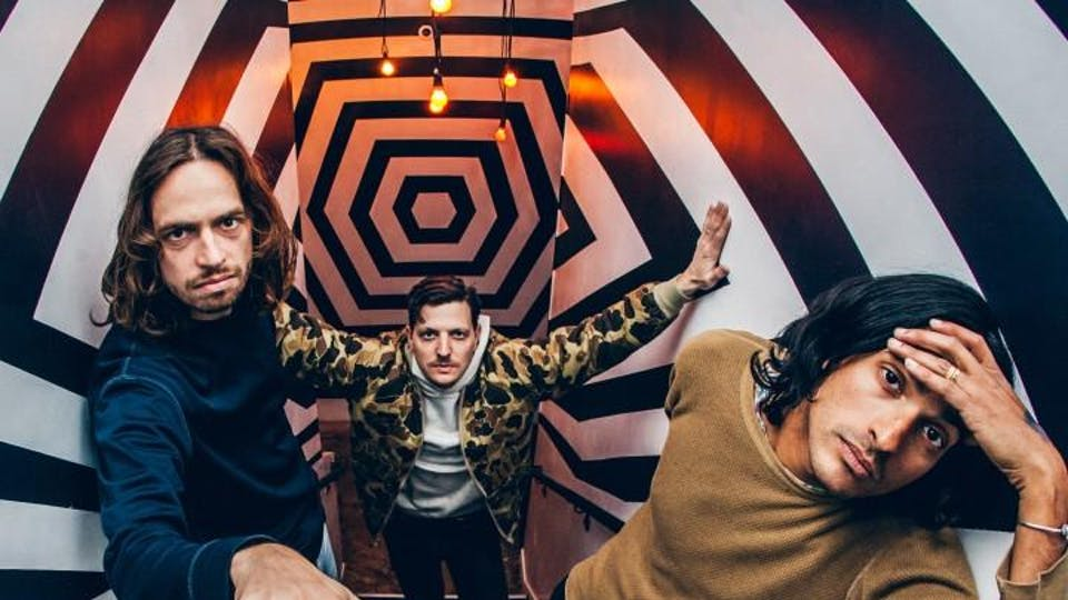 Yeasayer (Elsewhere 2 Year Anniversary!) w/ Kalbells, Bay Faction and more