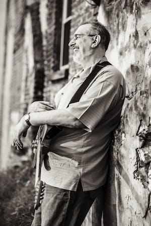 David Bromberg w/ Brad Ray