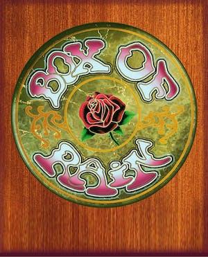 Box Of Rain, Essential Grateful Dead 68-74 w/ Black Muddy River Band
