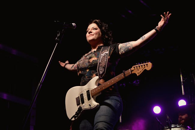 Ashley McBryde: The Girl Going Nowhere Tour