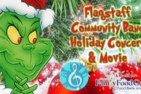 Holiday Concert and Film
