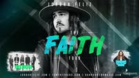 Jordan Feliz - The Faith Tour