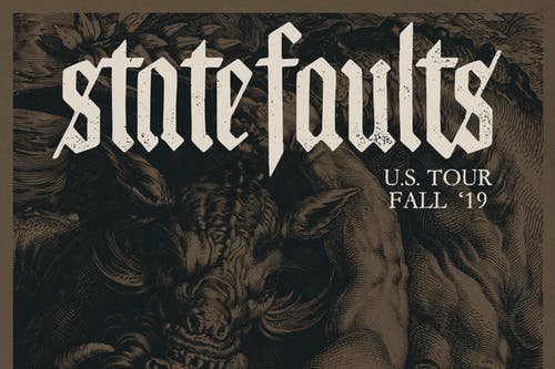 State Faults at Killers Tacos