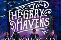 THE GRAY HAVENS / Wilder Adkins