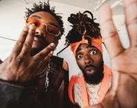 Earthgang - Welcome to Mirrorland