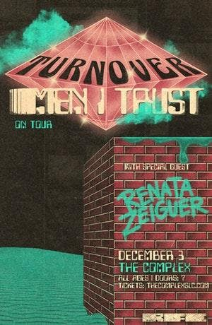 Turnover / Men I Trust