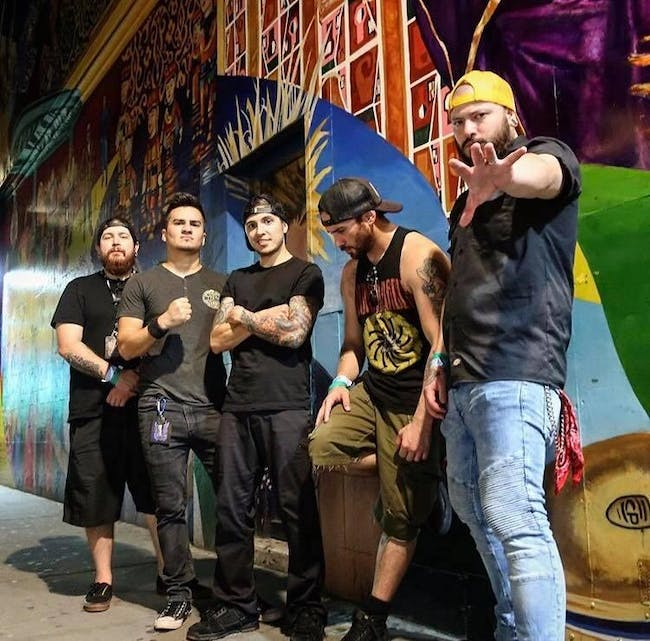 Sons Of Texas, September Mourning plus Guests at El Corazon