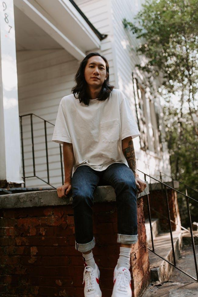 Andrew Blooms Album Release