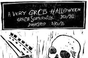 A Very GRCB Halloween