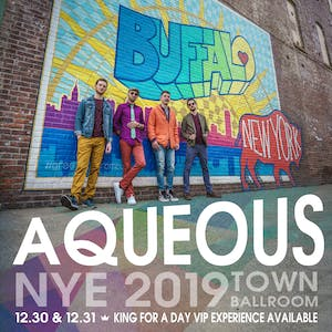 Aqueous NYE