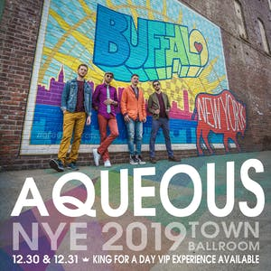Aqueous Night 1