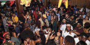 Afro GoGo - Afrobeats & More (FELA KUTI TRIBUTE)