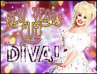 New Years Eve with The DIVAS!