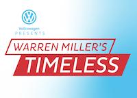 Warren Miller's Timeless